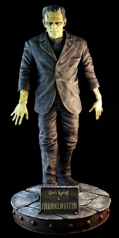 Frankenstein Universal