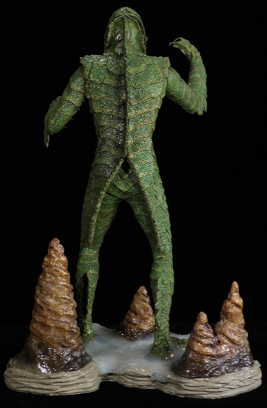 Directory /Model Museum/images/Creature From The Black Lagoon